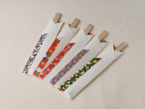 506_奈良県吉野産杉箸5本セット_1